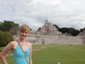 Rebekka Reckling - Mexiko Spezialistin