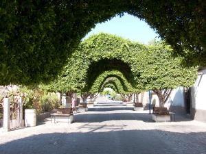Mexiko Baja California Loreto Center