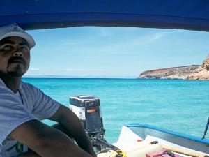 Bootstour von La Paz