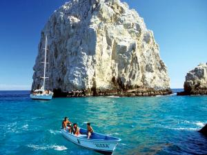 Entspannen in Los Cabos