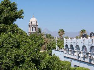 Loreto Missionskirche