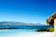 Mit Gleichgesinnten durch die Baja California