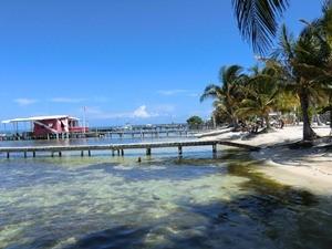 Rundreise Mexiko Guatemala Belize Caye Caulker