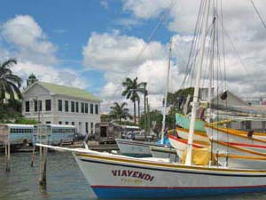 Easy Going Belize City