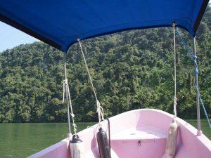 Boot Rio Dulce