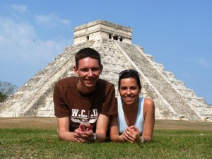 Gruppenreise Mexiko - Chichen Itza