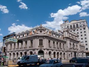 Mexiko-Chihuahua-Kupfercanyon-Stadt