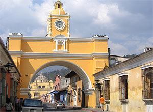 guatemala-antigua-zentrum