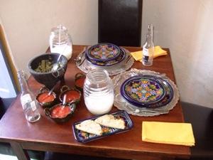 Mexikanisch kochen mit Mais, Chili & Co.