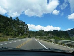 Unterwegs im Bundesstaat Veracruz