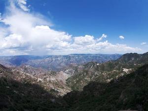 Sicherlich ein Highlight Ihrer Reise: Ihr Aufenthalt in Posada Barranca