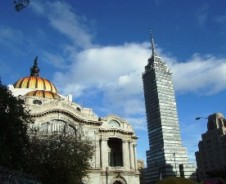 Easy Going Mexico City