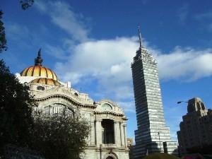 mexico-city-torre-latinoamercano