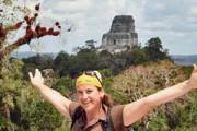 Maya-Route Individuell