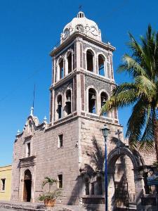 Missionskirche