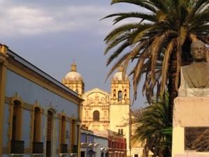 mexiko-oaxaca-stadtzentrum