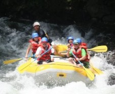 Rafting in Jalcomulco – Adrenalin und Natur pur!