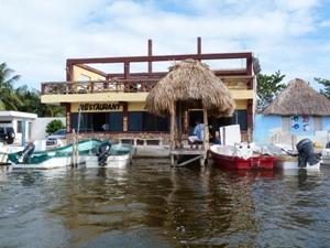 Restaurant Rio Lagartos