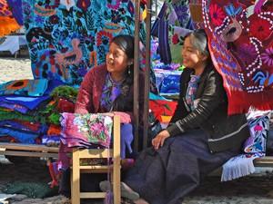 mexiko-san-cristobal-markt-maedchen
