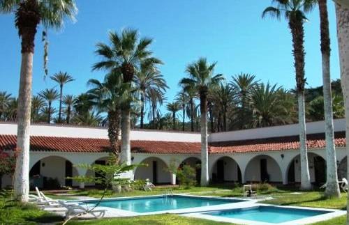 San Ignacio Komforthotel