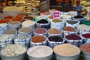 Informationen zu Mexiko - Essen und Trinken
