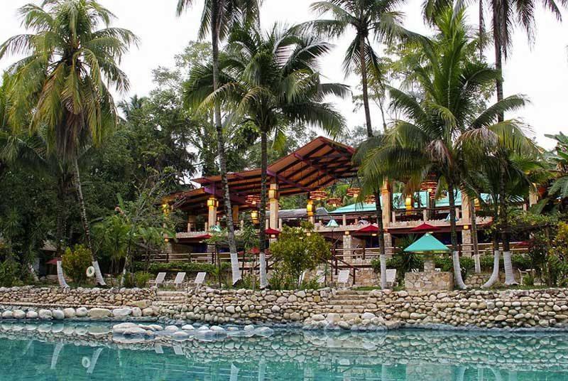 Special Stay Unterkunft in Palenque