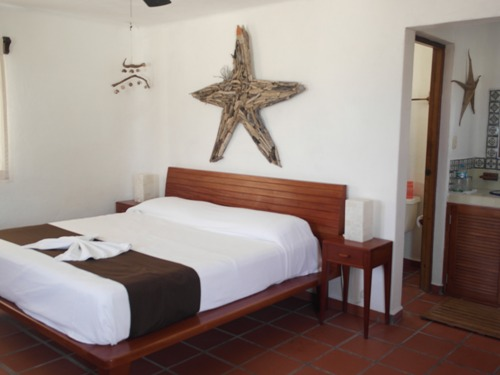 Unterkunft in Tulum bei Mexiko Rundreise