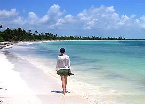 Strandurlaub in Tulum