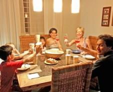 Homestay bei Villahermosa – Mi casa es su casa