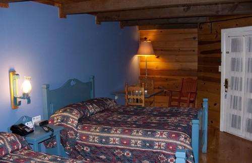 Zimmer in Creel