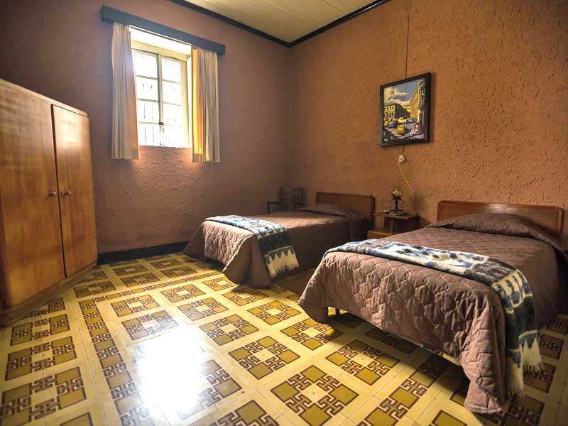 hotel-queztaltenango-zimmer