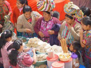 Spannende Traditionen & Bräuche rund um Quetzaltenango