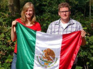 Das Mexiko Team von erlebe-fernreisen