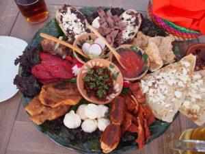 Kulinarische Vielfalt in Mexiko