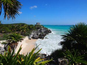 mexiko-tulum-ruine-strand