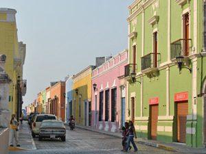 Gruppenreise Mexiko