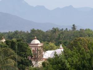 Mexiko-Casa-de-la-Cultura-Tehuantepec