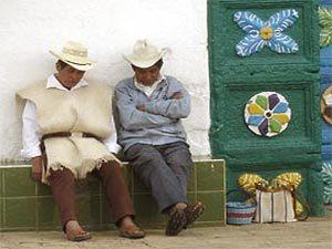 mexiko-chamula-männer