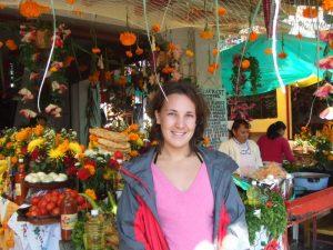 Helena Symalla - Mexiko Spezialist