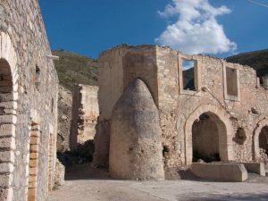 Geisterstadt Altiplano Kleingruppenreise Mexiko