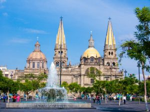 Kleingruppenreise Mexiko: Guadalajara