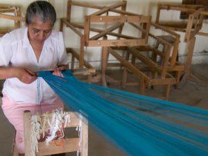 Kleingruppenreise Mexiko: Robozo Webschule