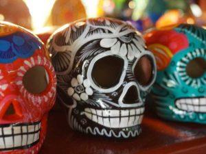 Kleingruppenreise Mexiko: Dia de los Muertos