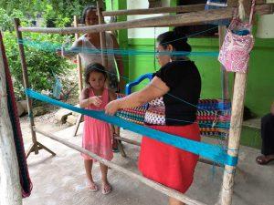 Authentische Begegnungen während Ihrer Rundreise durch Yucatán mit Kindern