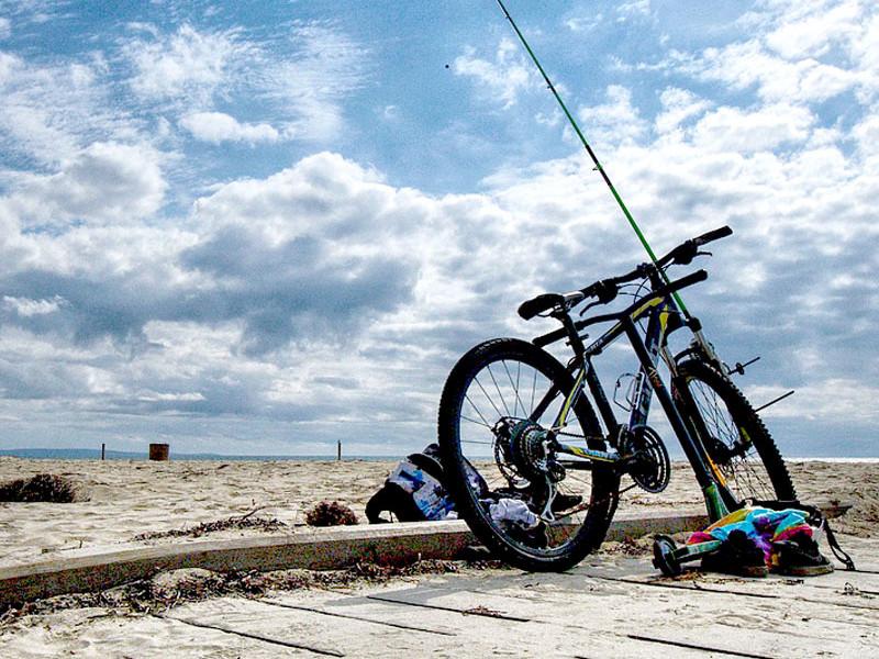 Fahrradreise Kroatien