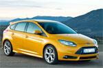 Autohuur B klasse - Ford Focus