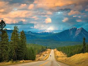 Rondreizen Canada: Rocky Mountains