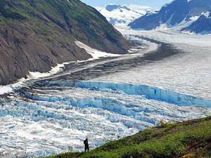 Canada reis: Alaska