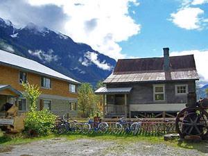 Uitstap Alaska: Stewart
