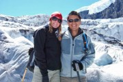 Rondreis 4: Van orkabaai naar gletsjerkloof